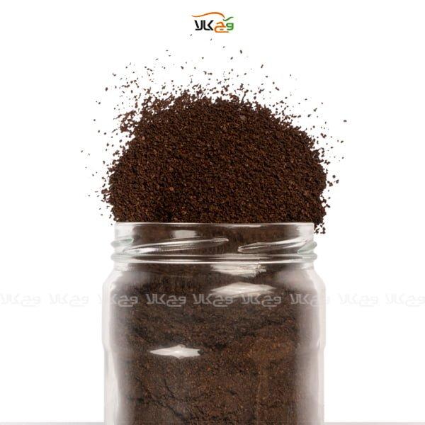 قهوه دَمی وگان