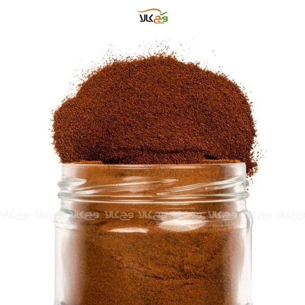 قهوه اسپرسو فوری - وگان