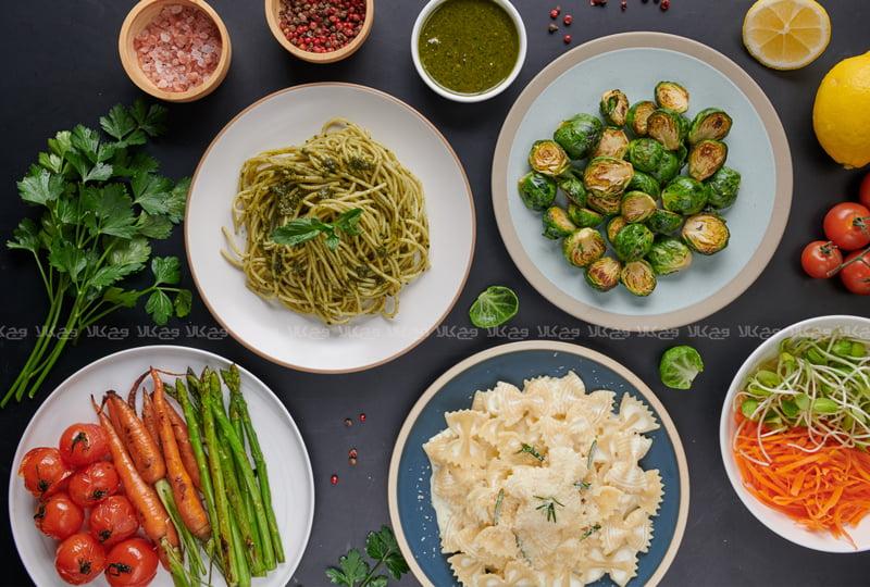 شروع گیاهخواری: توصیه های شنیدنی برای گیاهخوارهای مبتدی